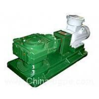 Buy cheap Solid Control Drilling Fluid Mud Agitator from wholesalers