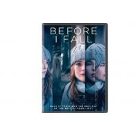 Quality Special Feature Movie DVD Box Sets Before I Fall Play Movie Episodes Cover for sale