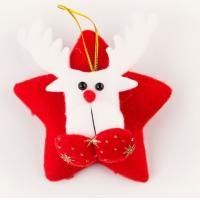 Wholesale Christmas Decorations Accessories Fashional Design Santa Clause Deer from china suppliers