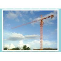 Wholesale Hydraulic Self Climbing Tower Cranes For Building Construction Projects from china suppliers