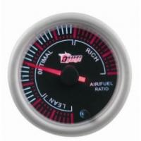Wholesale 3 In1 Stepping Water Temperature Motor Racing Auto Gauges 50mm , Car Oil Pressure Gauge from china suppliers