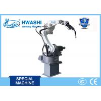 Wholesale 6 Axis MIG/TIG Industrial Welding Robots from china suppliers