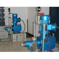 Wholesale High Capacity Diaphragm Dosing Pump With Variable Eccentric Mechanical Drive from china suppliers