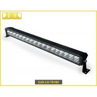 Wholesale Ip67 Waterproof 10w CREE Led Light Bar Single Row With 6000k-6500k Color Temperature from china suppliers