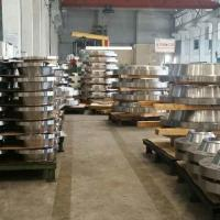 Buy cheap ASTM A182 F51 S31803 flange class150-Class2500 from wholesalers