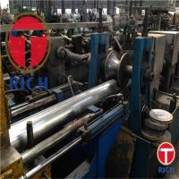 Wholesale TORICH Dia 4-1200mm 316 / 316L Stainless Steel Pipes Welded Steel Tube for Liquid GB/T 12771 from china suppliers