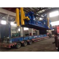 Wholesale Large Amount Feeding Portable Automatic Scrap Car Baler Removable Style from china suppliers