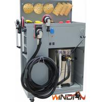 Wholesale 60L Full Automatic Sanders with Dust Collection Hose Fitting 2500W from china suppliers