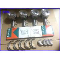 Buy cheap 1G774-21110 Piston Kubota Engine Parts V3307 Repair Part Liner Kit from wholesalers