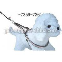 Wholesale pet leash and pet thoracodorsal,dog leashes for sale(AF7360) from china suppliers
