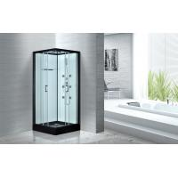 Wholesale Free Standing Glass Shower Cubicles 900 X 900 SGS ISO9001 Certification from china suppliers