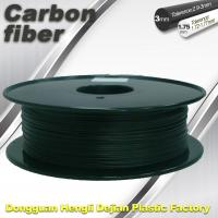 Wholesale Carbon Fiber  Filament  1.75mm 3.0mm .3D Printing Filament, 1.75 / 3.0 mm. from china suppliers
