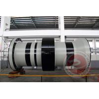 Wholesale Hydraulic Forged Steel Shaft Spindle from china suppliers