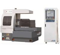 Wholesale 2.3 Kw 450×660mm Wire Servo Drive Models EDM Wire Cutting Machine from china suppliers