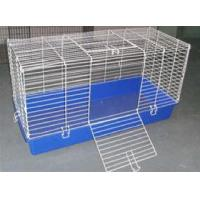 Wholesale Rabbit cage,small animal cage 100x45x50cm from china suppliers