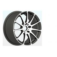 Wholesale High Performance 15x6.5 15 Inch Alloy Wheels 5 Hole For Cars from china suppliers
