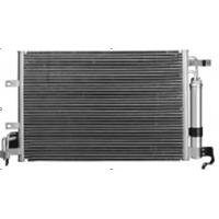 Wholesale Car KIA Condenser , Auto Ac Condenser Replacement from china suppliers