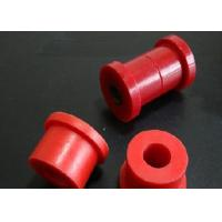 Wholesale Injection Molding Car Polyurethane Parts , Polyurethane Coating Bushing Kits from china suppliers