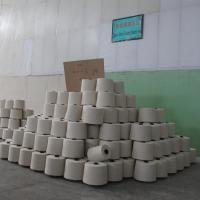 Wholesale Healthy 100% Raw Organic Hemp Yarn 10Nm GOTS Certified Wholesale from china suppliers
