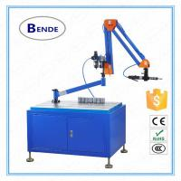 China Horizontal air tapping tapping machine by air motor on sale