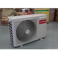 Wholesale Domestic Water Hot Home Air Conditioner Heat Pump , Air Energy Heat Pumps LCD from china suppliers