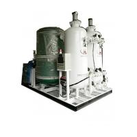 Quality Gas Purification System for getting nitrogen oxygen hydrogen for sale