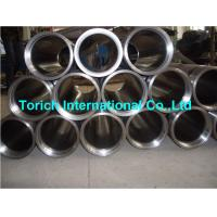 Wholesale Honed Hydraulic Cylinder Tube EN10305-2 wtih Welded Precision Cold Drawn Steel Tube from china suppliers