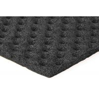 Wholesale Vehicle Soundproofing Sound Insulation Material Egg Crate Wave Foam Waterproof from china suppliers