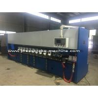 Wholesale V Groover Machine Cutting Stainless Steel V Grooivng Machine Pneumatic Pressure from china suppliers