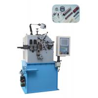 Wholesale Computer Battery Compression Spring Machine Unlimited Wire Feeding Length from china suppliers