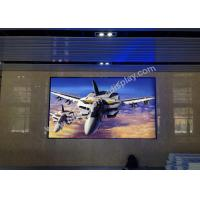 Wholesale P1.92 High Definition Led Curtain Display Rear Maintenance With 400x300 Mm Cabinet from china suppliers