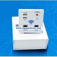 Wholesale Multifunction USB Ethernet wall socket, hotel wifi router 300mbps from china suppliers