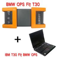 Wholesale BMW OPS Plus IBM T30 Mercedes Star Diagnosis Tool Super MB Star from china suppliers