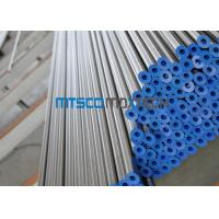 Wholesale 1.4550 Stainless Steel Seamless Tube Bright Annealed Surface / Pickling Surface from china suppliers