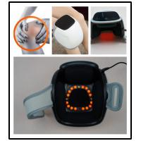Buy cheap 4 in 1 Therapy laser light pain relief pad knee pain massager arthritis physiotherapy from wholesalers