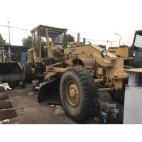 Wholesale Original USA Used CAT 140G Motor Grader For Sale from china suppliers