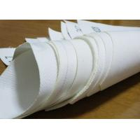 Wholesale Long Thread Woven Filter Cloth Double Twill Weaving PP / Nylon Liquid Filter Media from china suppliers