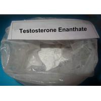 Wholesale Raw Steroids Powder Weight Loss Testosterone Enanthate Increase Muscle Mass 250mg from china suppliers