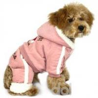 Wholesale PET Products, Dog Clothes, Dog Coat from china suppliers