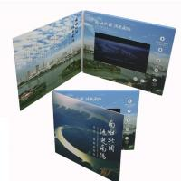 Wholesale lcd video brochure card from china suppliers