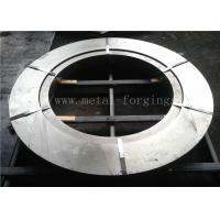 Wholesale Quenching + Tempering Stainless Steel Forging Ring EN 10250-4:1999 X12Cr13 1.4006 from china suppliers