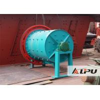 Wholesale 1200×1400 Industrial Grinding Mill Batch Type Ball Mill With Dry / Wet Grinding from china suppliers