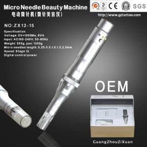 China ZX12-15 permanent makeup machine on sale