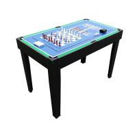 12 in 1 multi purpose game table multicolor design table for 12 in 1 game table groupon