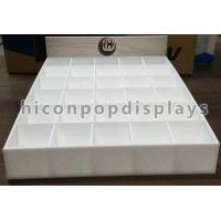 Wholesale Counter Top Acrylic Tile Display Stands 3