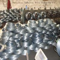 Wholesale Galvanized Binding Wire(Manufacturer ISO9001) from china suppliers