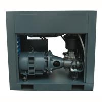 Wholesale 57cfm 15HP 11KW Rotary Screw Air Compressor 2930 r/m Motor speed ZAKF Series Blue from china suppliers