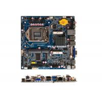 Wholesale Desktop CPU 2 COM Industrial Motherboard with Intel® H81 Chipset , Microsoft® DirectX® 11 from china suppliers