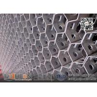 China Hexmetal with bonding hole Supplier