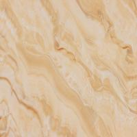 Buy cheap Wood look 80x80cm interior full glazed porcelain tiles flooring from wholesalers